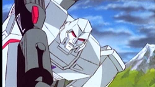 Transformers The Movie: 20th Anniversary Special Edition