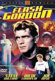 Flash Gordon (1954) Poster - TV Show Forum, Cast, Reviews