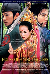 House of Flying Daggers full movie torrent