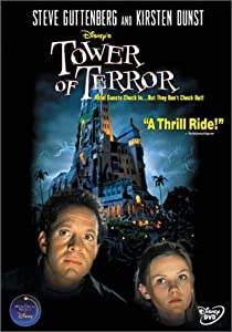 Watch online english movies divx Tower of Terror by none [640x640]