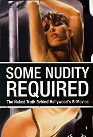 Some Nudity Required Poster