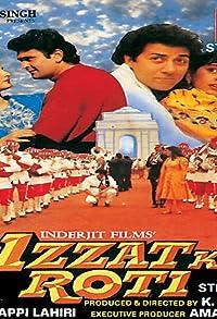 Primary photo for Izzat Ki Roti