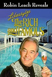 Lifestyles of the Rich and Famous Poster