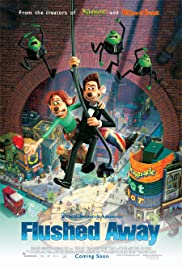 Movies downloadable for mobile Flushed Away [XviD]