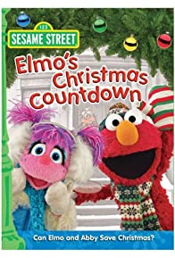 Primary photo for Elmo's Christmas Countdown