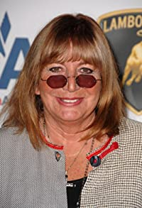 Primary photo for Penny Marshall