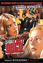 Послежняя оргия гестапо смотреть онлайн