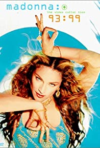 Primary photo for Madonna: The Video Collection 93:99