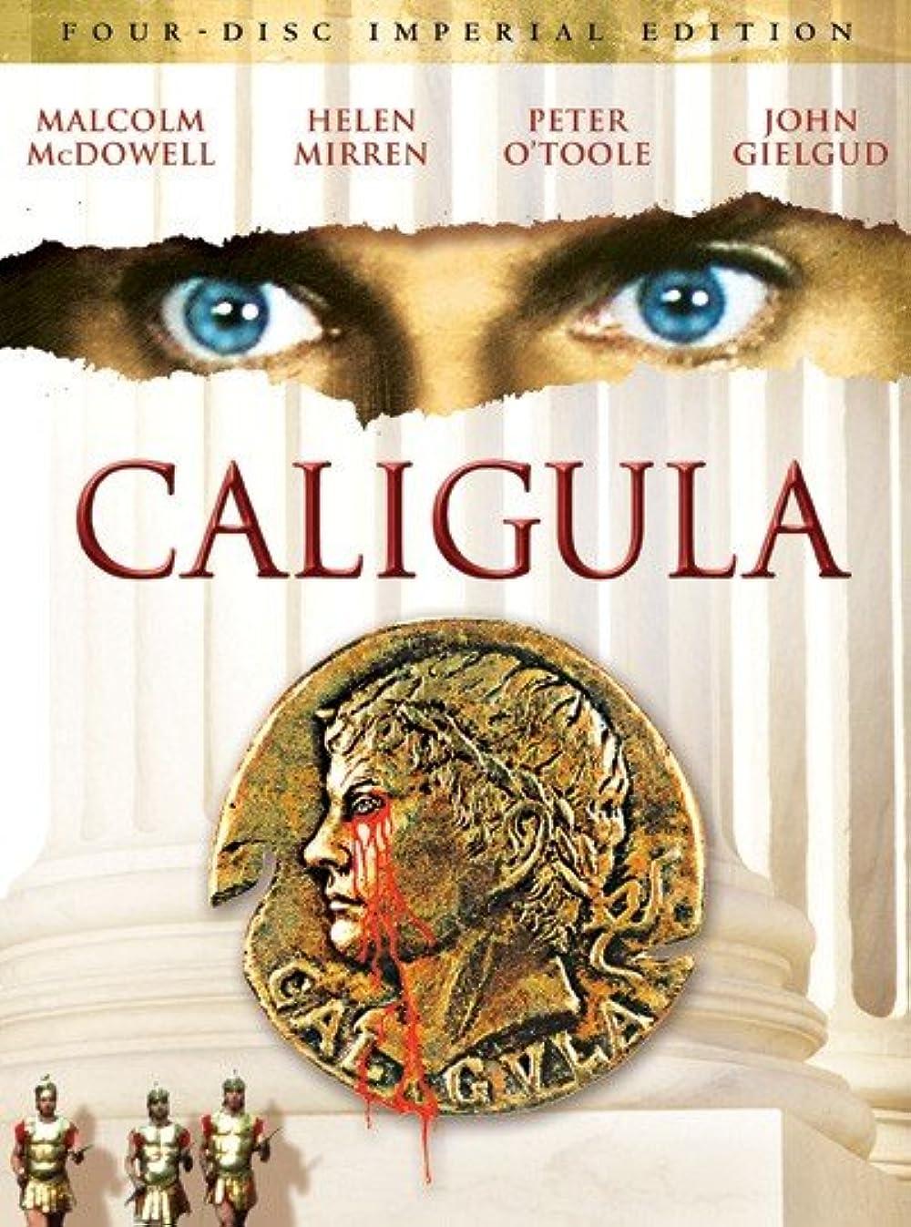 18+ Caligula 1979 English 480p BluRay 501MB Download