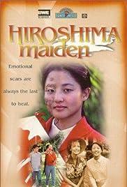 Hiroshima Maiden Poster