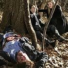 Kirk Acevedo and Anna Torv in Fringe (2008)