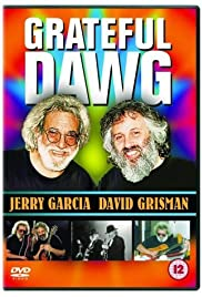 Grateful Dawg Poster