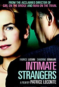 Primary photo for Intimate Strangers