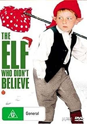 Where to stream The Elf Who Didn't Believe