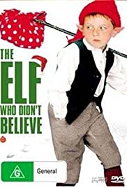 The Elf Who Didn't Believe Poster