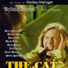 Honor Blackman in The Cat and the Canary (1978)