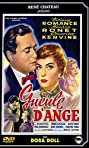 Gueule d'ange (1955) Poster