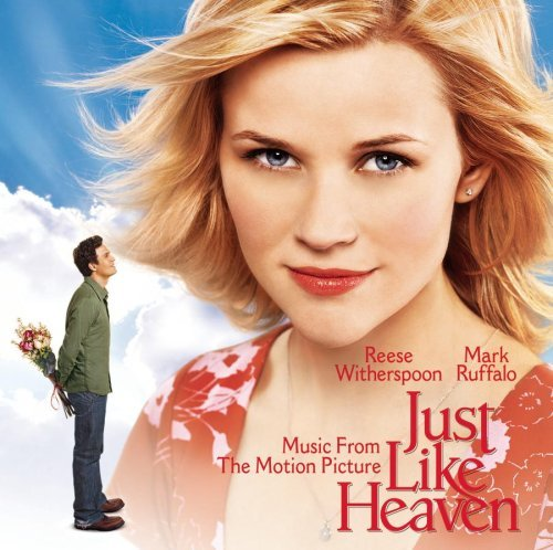 Reese Witherspoon and Mark Ruffalo in Just Like Heaven (2005)