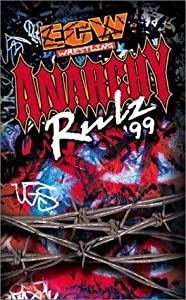 Watching movies sites Extreme Championship Wrestling: Anarchy Rulz '99 by [2k]