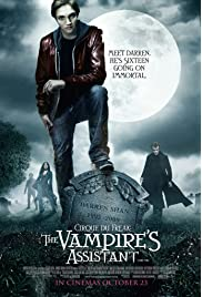 Cirque du Freak: The Vampire's Assistant (2009) filme kostenlos