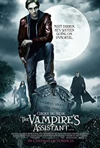 MKV downloads movie Cirque du Freak: The Vampire's Assistant by [hdv]
