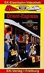 Orient-Express (1944) Poster