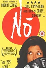 Nô (1998) Poster - Movie Forum, Cast, Reviews