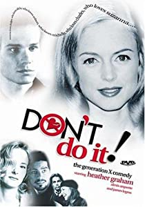 Watch free hot movie Don't Do It [640x352]