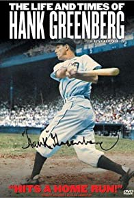 Primary photo for The Life and Times of Hank Greenberg