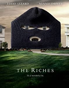 Official movie downloads The Riches by [DVDRip]