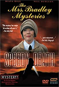 Free.movie downloads Speedy Death [hdv]