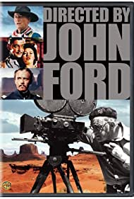 Directed by John Ford (1971) Poster - Movie Forum, Cast, Reviews