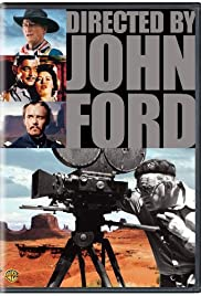 Directed by John Ford (1971) starring Orson Welles on DVD on DVD