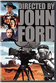 Primary photo for Directed by John Ford