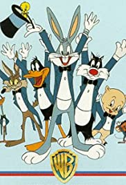 The Bugs Bunny/Looney Tunes Comedy Hour Poster