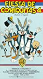 The Bugs Bunny/Looney Tunes Comedy Hour (1985) Poster