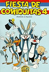 Primary photo for The Bugs Bunny/Looney Tunes Comedy Hour