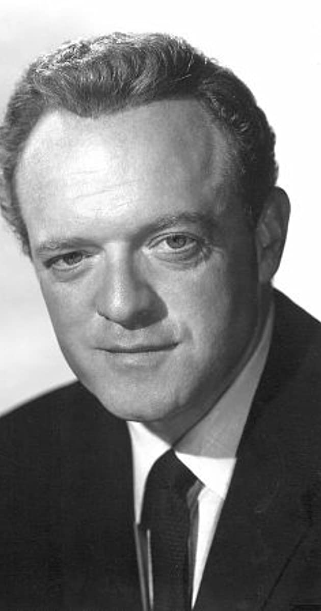 Van Heflin served in WWII as a combat cameraman in the Ninth