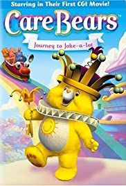 Care Bears: Journey to Joke-a-Lot Poster