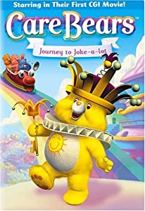 Best free full movie downloads Care Bears: Journey to Joke-a-Lot [1280x768]