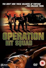 Primary photo for Operation Hit Squad