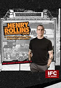 itunes movie downloads The Henry Rollins Show USA [640x360]