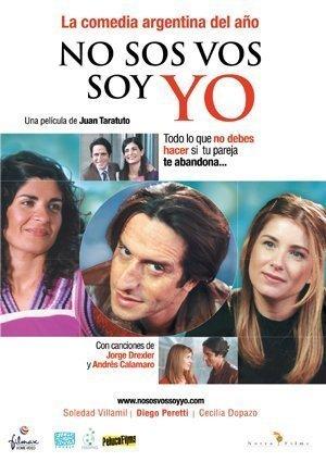 No sos vos, soy yo (2004) - IMDb
