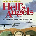 Jean Harlow, James Hall, and Ben Lyon in Hell's Angels (1930)