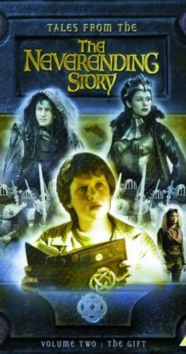 Les contes de l'histoire sans fin