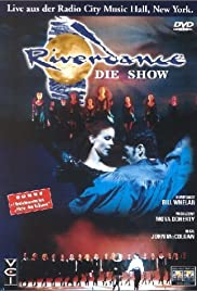 Riverdance: The Show Poster