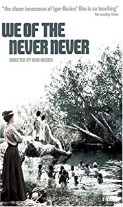 Watch a spanish movie We of the Never Never by John H. Auer [720