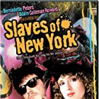 Bernadette Peters and Adam Coleman Howard in Slaves of New York (1989)