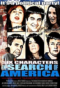 Primary photo for Six Characters in Search of America
