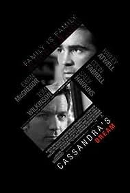 Ewan McGregor and Colin Farrell in Cassandra's Dream (2007)